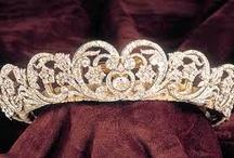 Royal Jewelry / by Ishwaryaa Dhandapani