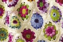 Crafts - Crochet and Knit