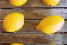 Lemonade  / by Michael Kozicki