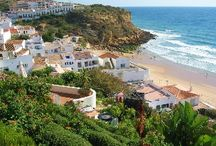 Places to rent in Algarve