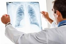 причины и симптомы рака легких