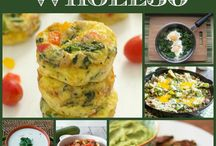 Whole 30 / by Sue Henning