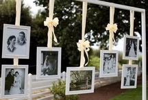 wedding ideas / possible ideas for ceremony/small gathering
