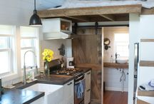 Tiny House / Tiny Living