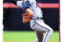 Atlanta Braves!!! / by Lisa Hays