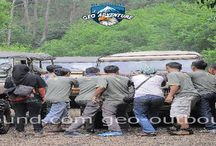OFFROAD TEAM BUILDING