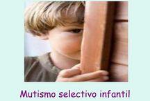 AL: MUTISMO SELECTIVO