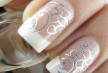 Nails / by Kim Murphy