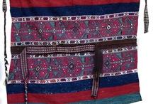 Anatolian pieces