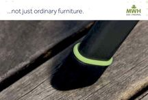 MWH - Das Original / not just ordinary furniture.....