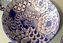 Pottery Plates / Ideas and inspiration for handmade pottery plates / by Julia Christie