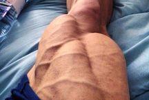 Bodybuilder Life Style