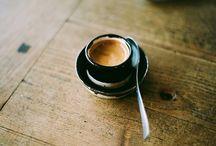 Espresso / by CoffeeNate.com