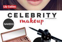 Make up & stuff.