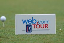 Web.com Tour Championship / The Web.com Tour Championship is the year-end golf tournament of the Web.com Tour. It has been played at a variety of courses, in 2013 it will be played at TPC Sawgrass, Dye's Valley Course in Ponte Vedra Beach, Florida. Since the 2008 edition, the purse has been $1,000,000, with the winner receiving $180,000.