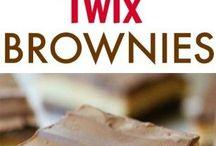 Brownied