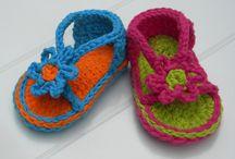 Sapatos bebé