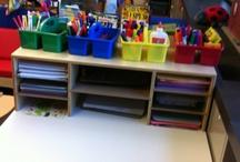 Writing Centre / Reception/PreK writing centre inspiration