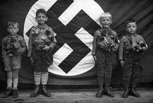 Nazismo / by Hernán García Gutiérrez