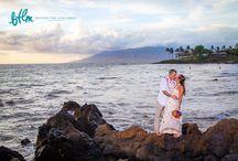 Paipu Beach, Maui, Hawaii