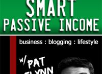 Great Blogging (etc.) Podcasts / by Rose Orchard