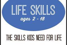 life skills for lifs