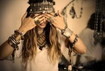 Boho Indie Style / by Taylor Gallagher