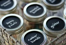 Canning and preserving  / by Hollie Kouns