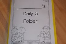 School Stuff: Daily 5