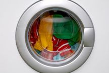 Cleaning — Laundry