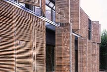 beautiful house / passive house