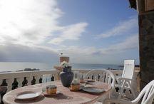 Apartamentos y casas de vacaciones en Sitges / Apartamentos y casas de alquiler vacacional en Sitges. Más ofertas en http://www.rentseason.com