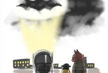 Batfamily 3