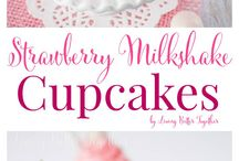 cupcakes!!!!♥