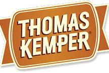Thomas Kemper Sodas