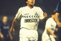 Sports - Tottenham Hotspur - COYS