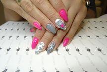 MAD Studio SPN Nails Professional / Stylizacje paznokci