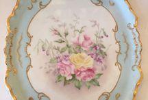 Porcellana Limoges