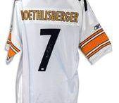 Pittsburgh Steelers Memorabilia / Pittsburgh Steelers Memorabilia