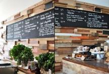 Cafe designs
