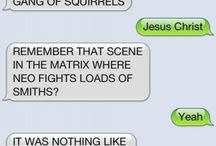 Texting Fails / Epic Text Message Fails / by BoredHumor.com