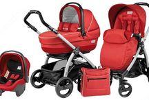 Baby shopping: Brendon.sk