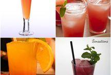 Bebidas s alcool