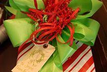 Christmas / by Leslie Hoye
