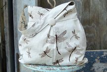 Dragonflies / by Heather Casper