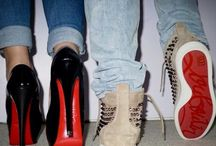 S. Shoes. / by Cassidy Morris