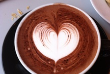 Coffee <3 and teas