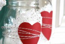 Nápady na valentina