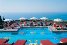 Hotel Monte Taure