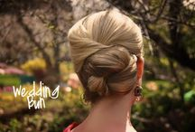 I DO HAIR ✂ / by Kyndra Yamaguchi